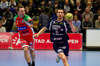 Benelux Liga Final 4  United Tongeren - H.C Berchem